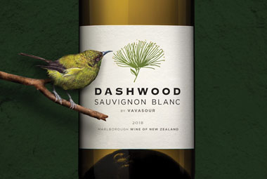 Dashwood Wine