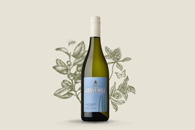 Grove Mill Wine